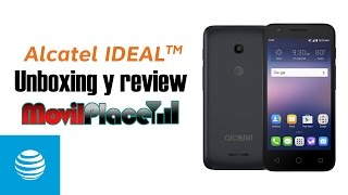 Video Alcatel Ideal DnYwOOhzh44