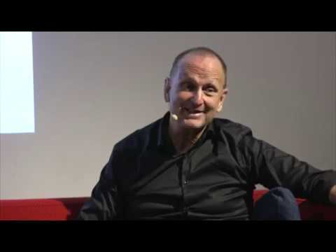 Collective Talks: Tord Krogtoft and Just Loomis