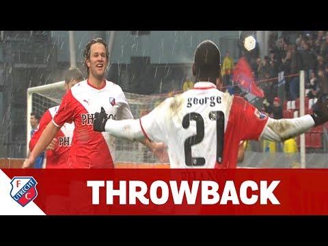 THROWBACK | FC Utrecht vs. Vitesse (2008-2009)