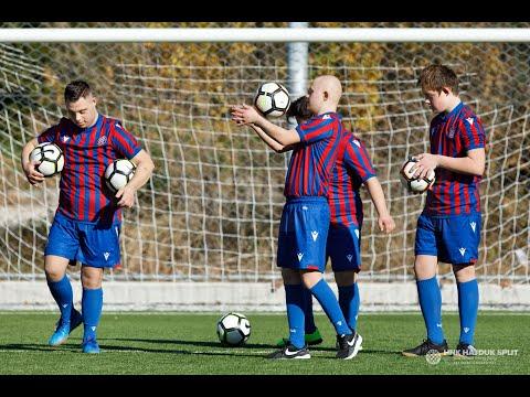 Hajduk sudionik projekta Special Power League