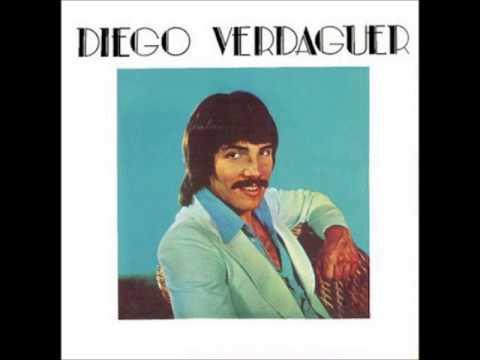 Mi Corazón Es Delicado - Diego Verdaguer - La Ladrona