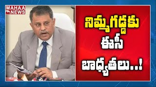 Nimmagadda Ramesh responds on AP HC verdict..