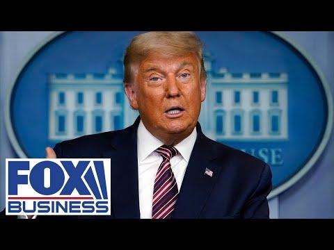 LIVE: Trump delivers remarks on lowering prescription drug prices