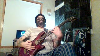 fierce metal friday (my 1st live stream)