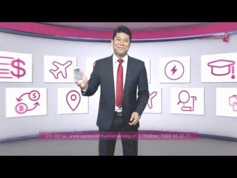 Hướng dẫn đăng ký và kích hoạt dịch vụ Agribank E-Mobile Banking