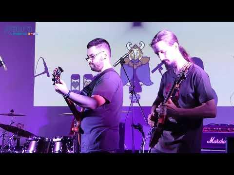 """RetroMadrid 2018 - Concierto """"the CHIPTUNES"""" - Undertale y fin de concierto"""