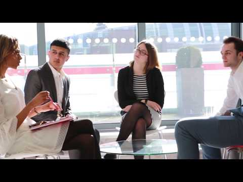 Our Apprenticeship Programme at Cushman & Wakefield in the UK
