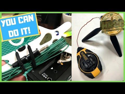 DIY Ham Radio Antenna Projects