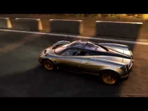 Project Cars: E3 Trailer (2014)