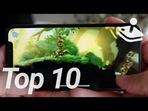 Apple Arcade Released! Top 10 Games