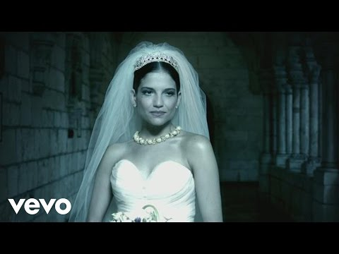 Natalia Jiménez - Por Ser Tu Mujer (Official Videoclip)