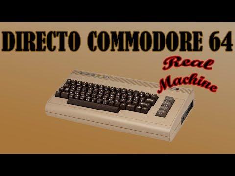 Directo commodore 64 Level 4