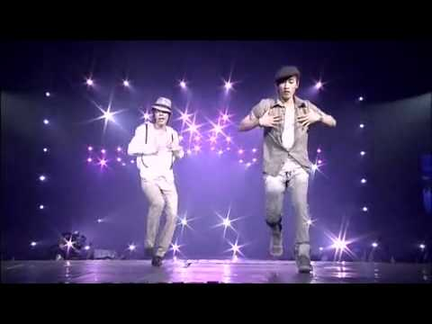 13. Beautiful - Donghae's Solo [Super Show 2 DVD]