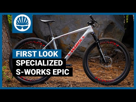 2020 Specialized Epic | An Insanely Light (7.8kg) XC Racer