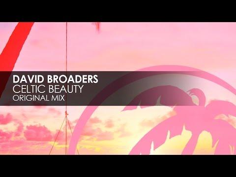David Broaders - Celtic Beauty