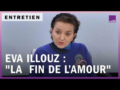 Vidéo de Eva Illouz