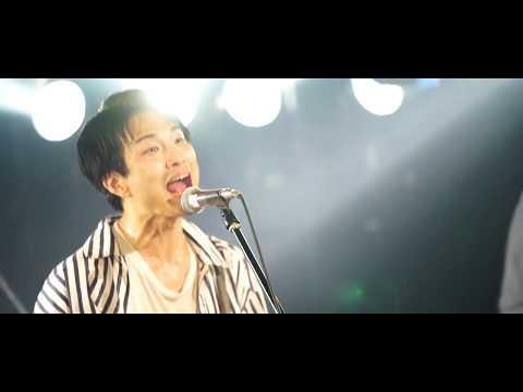 Blueglue 「信じ続けることで失うものなんて何もないよ」Release Party【DIGEST VIDEO】2019.8.21 渋谷La.mama