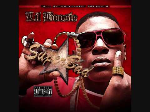 Lil Boosie ft. Lil Phat - Clips & Choppers