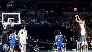 Final minutes and full OT of Gonzaga-UCLA classic