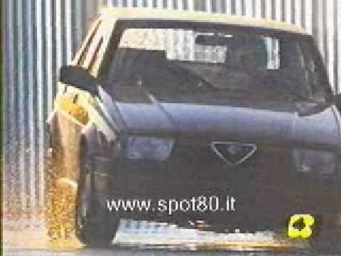 Alfa Romeo Alfa 75 (1989)