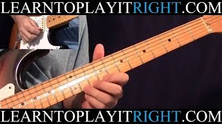 Someday After a While Intro - Eric Clapton - Fast and Slow