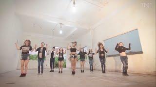 Vì Ai Vì Anh - Đông Nhi | Choreography by Brown | TNT DANCE CREW