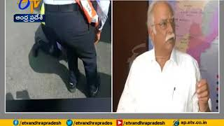 Civil Aviation minister summons parties involved in the In..