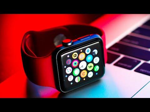 Apple Watch Series 6: Best Apps!