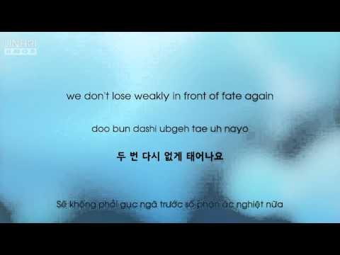 나 혼자서(By Myself) lyrics - 티파니(Tiffany) - [Eng.| Rom.| Han.| Viet]