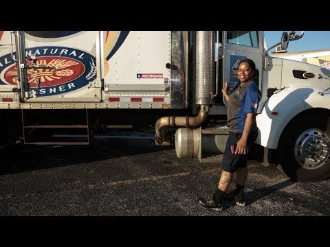 This video highlights some of the 135,000 men and women who make up the beer distribution industry – from truck drivers, to sales people, and inventory specialists, graphic designers and receptionists.