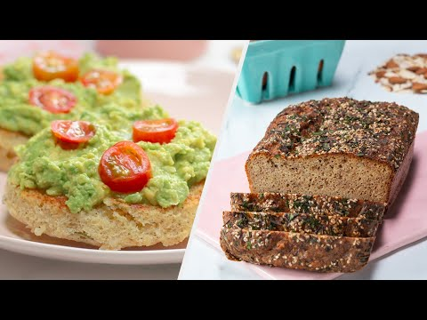 Delicious Breads You Can Have At Any Time Of The Day ? Tasty Recipes