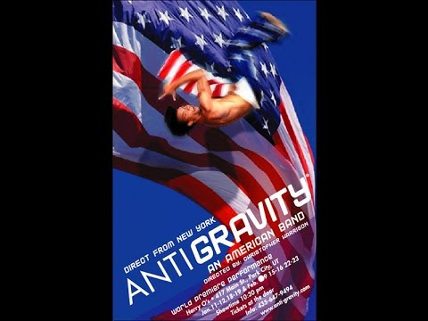 AntiGravity: An American Band