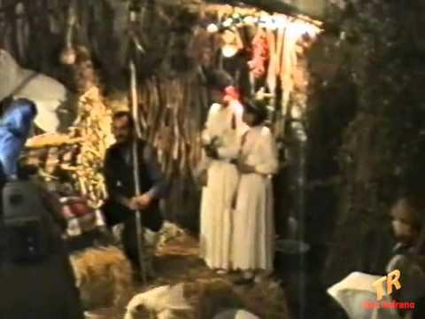 Rofrano Presepe Vivente - gennaio 1991