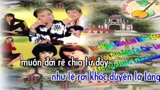 KARAOKE LAY CHONG XU LA Hat Voi ( MyHang ).mp4