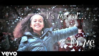 Tiana Toys AndMe - Snowflakes (Official Music Video)