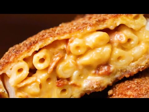 Cheese-Stuffed Recipes To Drown Your Problems In ? Tasty Recipes