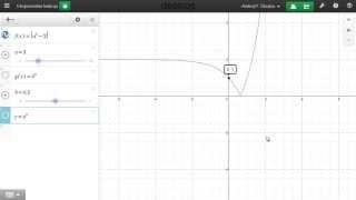 Naloga 3 – eksponentna funkcija