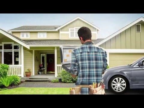 HomeAdvisor - How It Works Video
