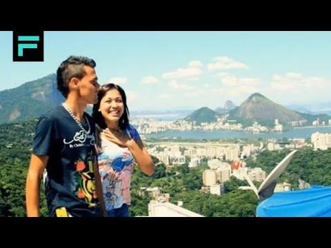 Baixar Mc Fininho - Amor proibido ( CLIPE OFICIAL em Full HD ) TOM PRODUÇÕES