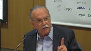 Mix Palestras   4ª Revolução Industrial   José Roberto Mendonça de Barros
