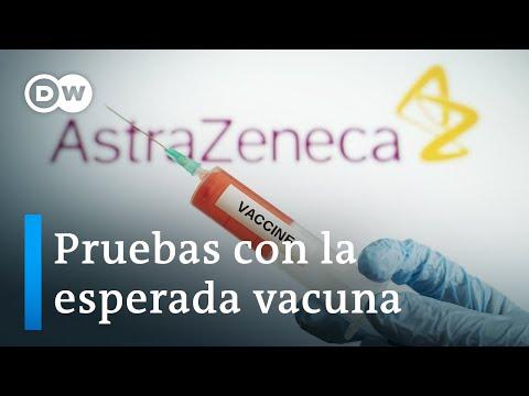 Brasil prueba dos vacunas prometedoras