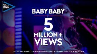 Baby Baby – Natasha Noorani (VELO Sound Station 2020) Video HD