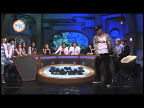 Exo Lay Dance