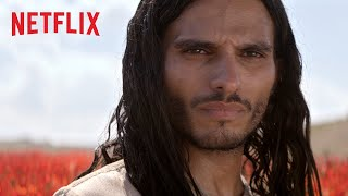 Messiah :  bande-annonce VOST