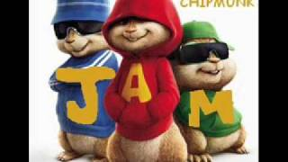 Thriller - Michael Jackson (chipmunk)