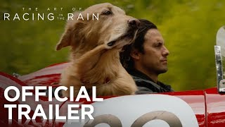The Art of Racing in the Rain | Official Trailer [HD] | 20th Century FOX HD