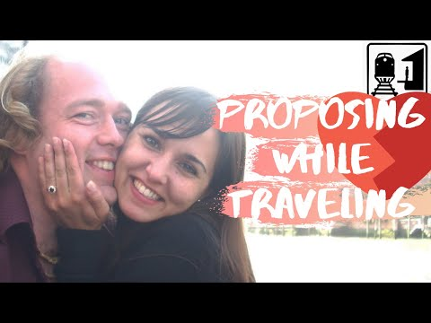 4 Tips for Proposing While You Travel Abroad