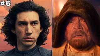 Luke's Point of View: Kylo Ren (CANON) - Star Wars Explained