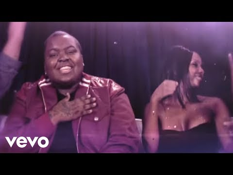 Sean Kingston - Party All Night (Sleep All Day) (Official Music Video)
