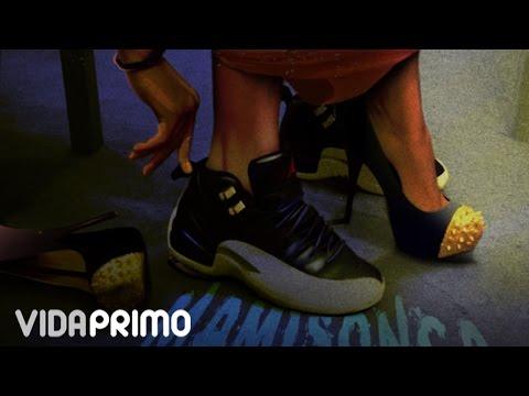 Ñejo - Mamisonga ft. De La Ghetto [Official Audio]